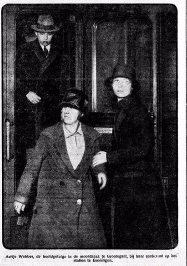 De Gooi- en Eemlander : nieuws- en advertentieblad 24-04-1929