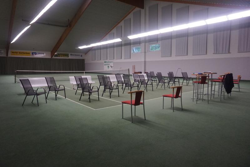 Vorgemerkt: Jahreshauptversammlung 2021 des TC Kaunitz