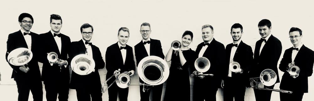 Hessen Brass 10/18