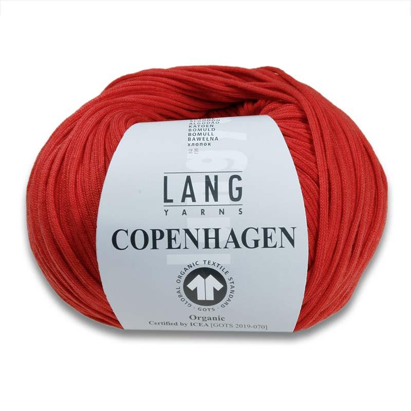 65 m Wolle ca Farbe 77-50 g CARA von PRO LANA