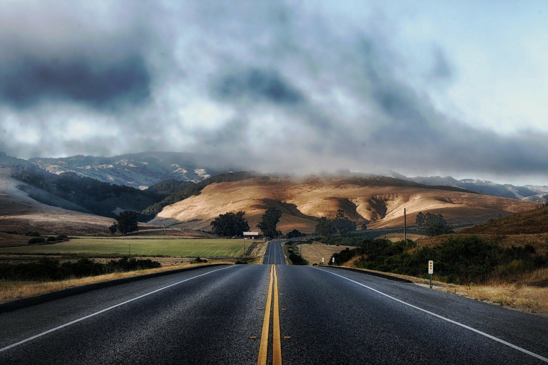 Der Weg zum Führerschein!