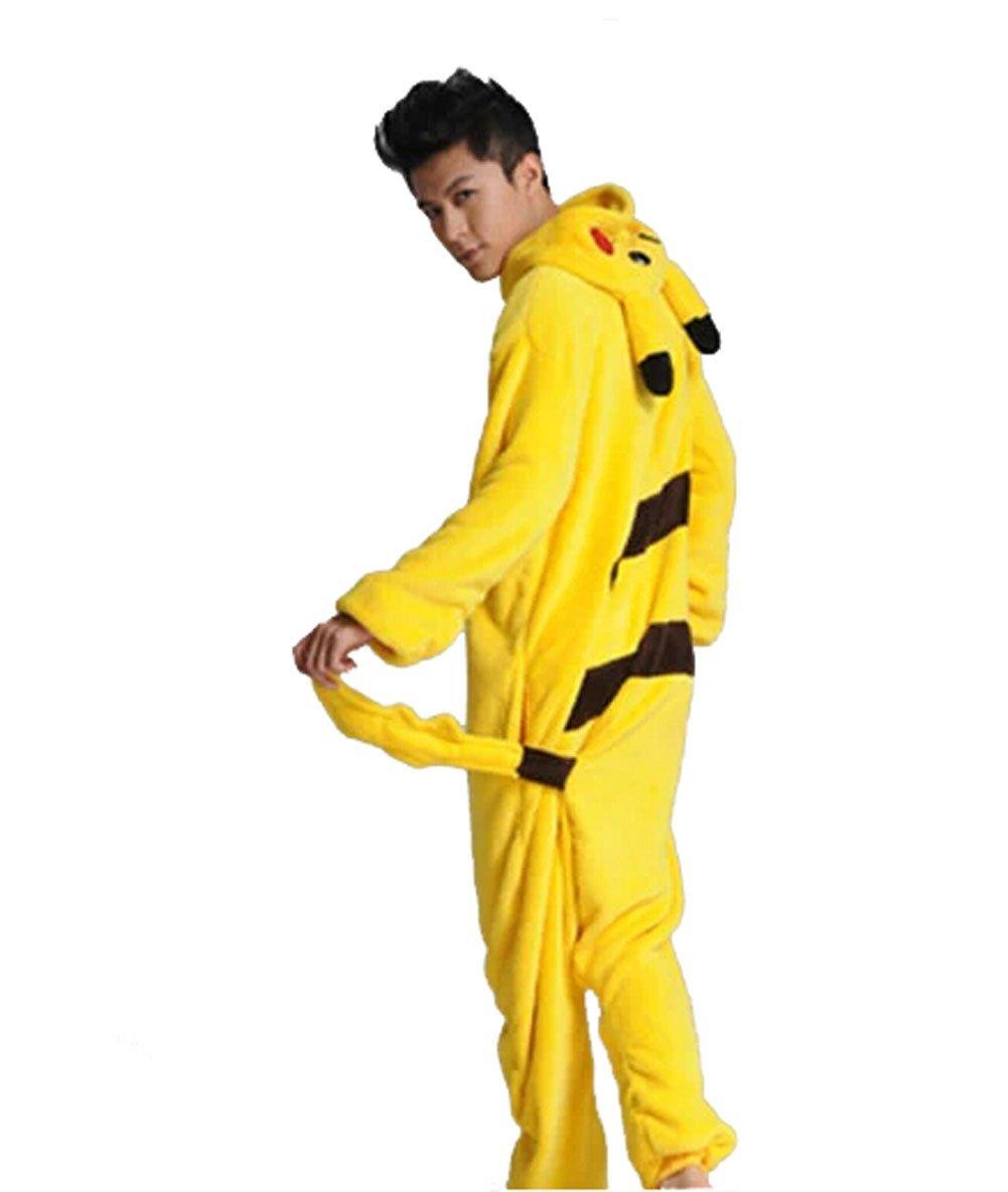 Pikachu Kostüm Unisex