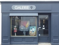 GALERIE9 PONT-AVEN