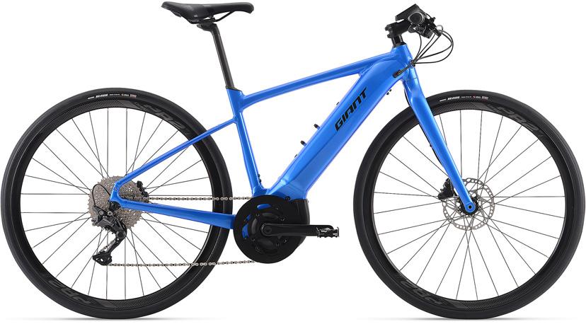 FASTROAD E+ ¥350,000(税抜) カラー:ブルー サイズ:XS・S・M