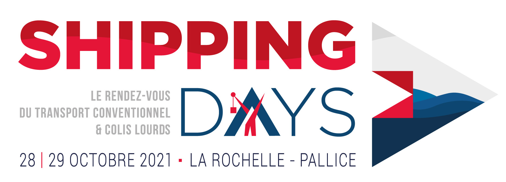 Save the date Shipping Days 2021
