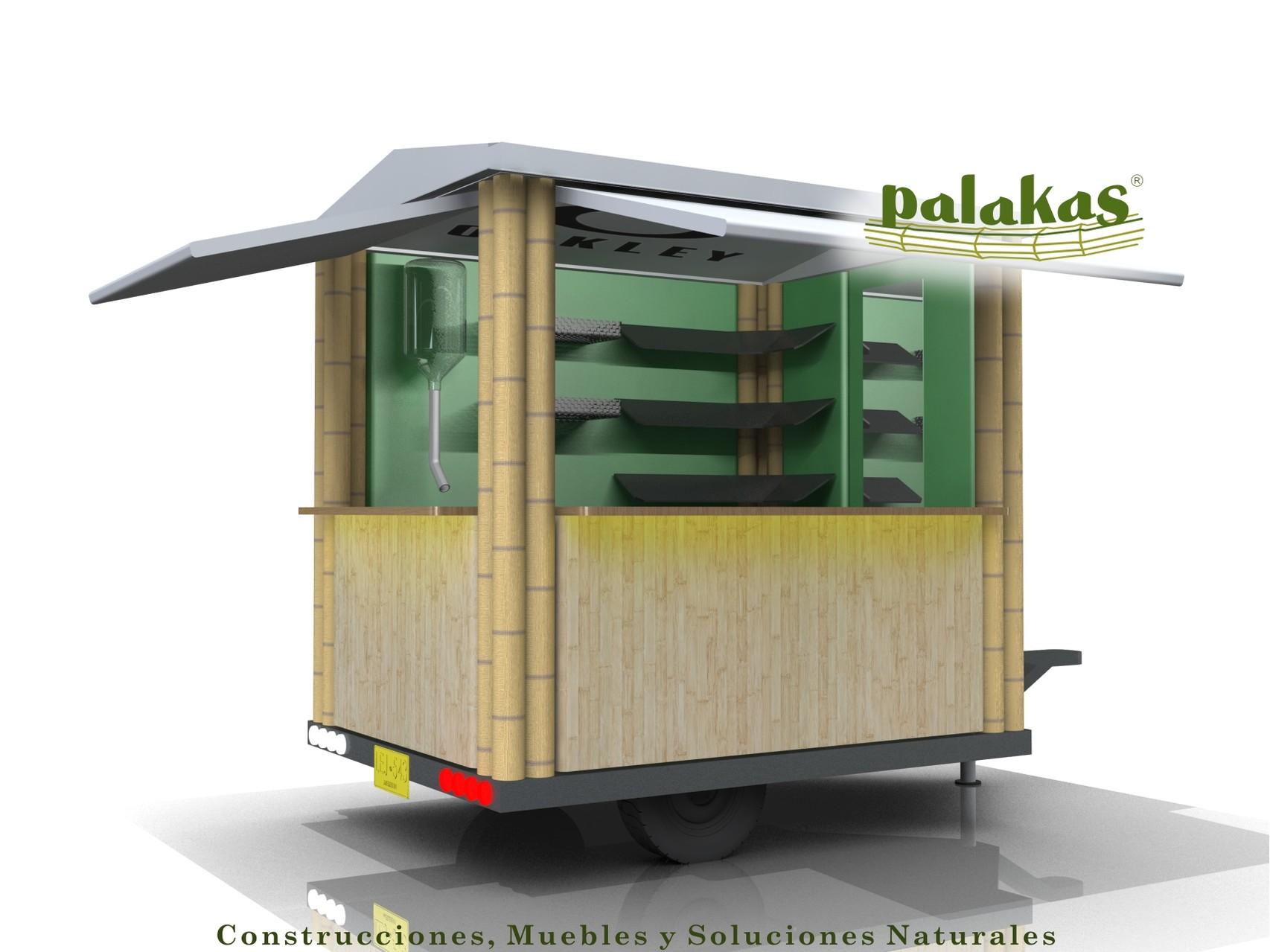 Trailer Palakas