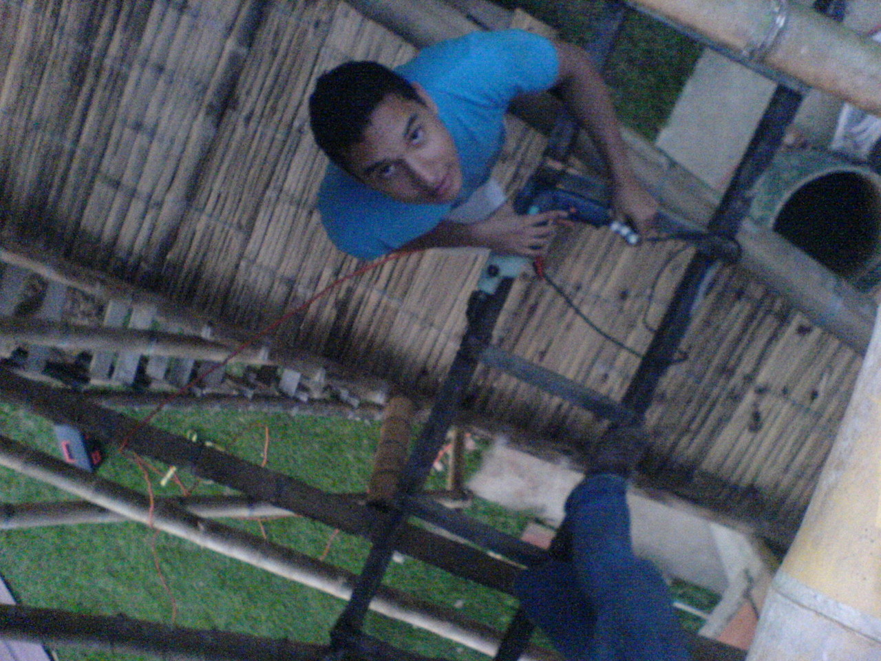 Raul, Kenia