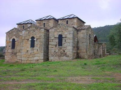 Santa Lucía de Alcuescar (Cáceres)