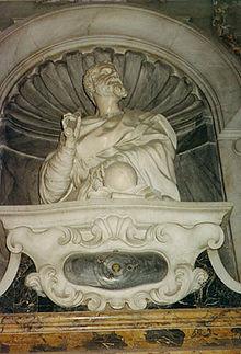 Tumba de Galileo, Santa Crocce, Florencia