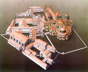 Abadía de Cluny