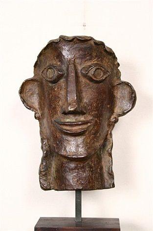 André Derain tambien se involucró en artes escénicas con máscaras,bocetos de figurines, trajes...toda una ensoñación por donde divaga la imaginación.
