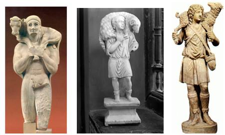Antecedentes mesopotámicos, griego y romano.