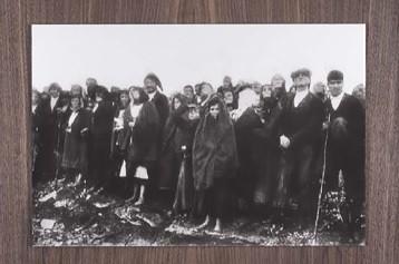 Documentación de archivo de las Revelaciones de Fátima, milagro ocurrido en la ciudad portuguesa que fue presenciado por tres pastorcillos y admitido por la Iglesia.