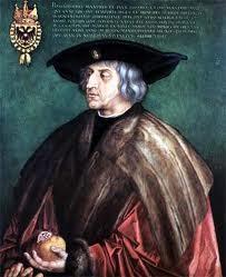 Emperador Maximiliano.Durero