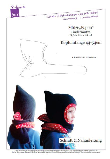 Mütze Espoo