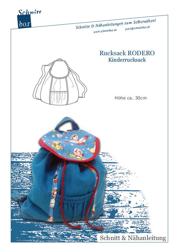 Rucksack Rodero