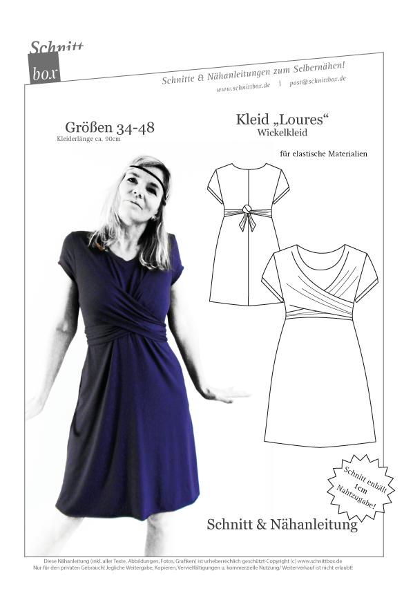 Kleid Loures