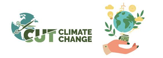 CUT CLIMATE CHANGE
