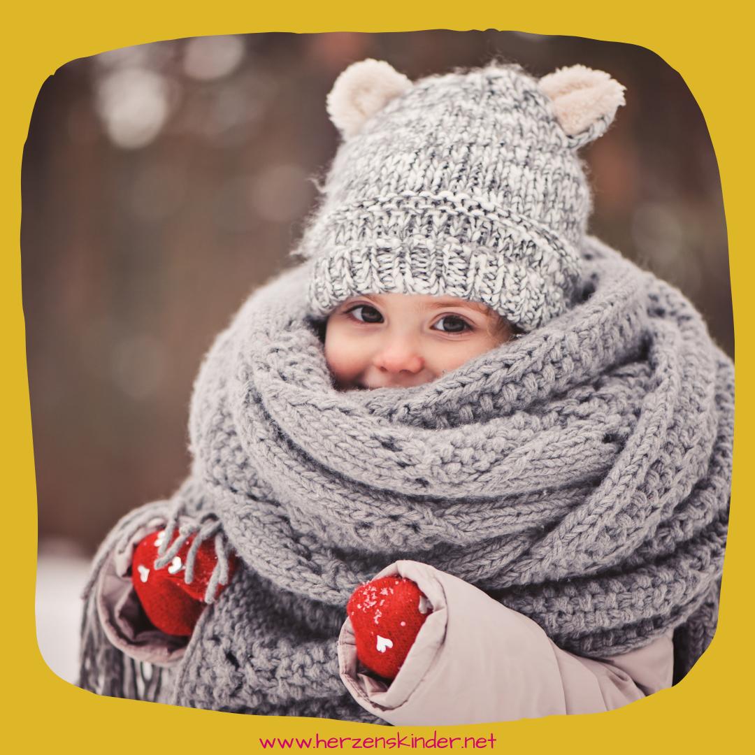 Quick Tipps: Bekleidung im Winter
