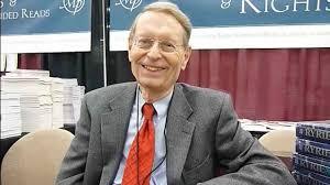 Der evangelikale Theologe Charles C. Ryrie (1925-2016) lehrte die biblische freie Gnade. https://www.freudenbotschaft.net/gnade-rettung-und-nachfolge/
