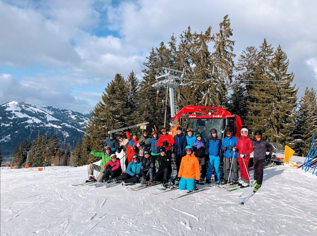 TV Skiweekend, 7./8. März 2020