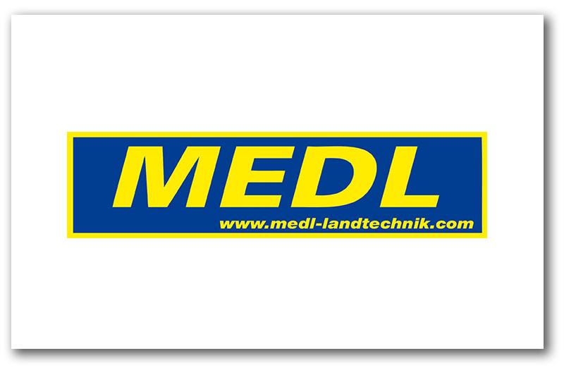 Mulcher von Medl