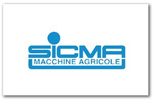 Bodenbearbeitung von Sicma
