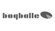 Logo Bogballe - Düngerstreuer bei Medl Landtechnik