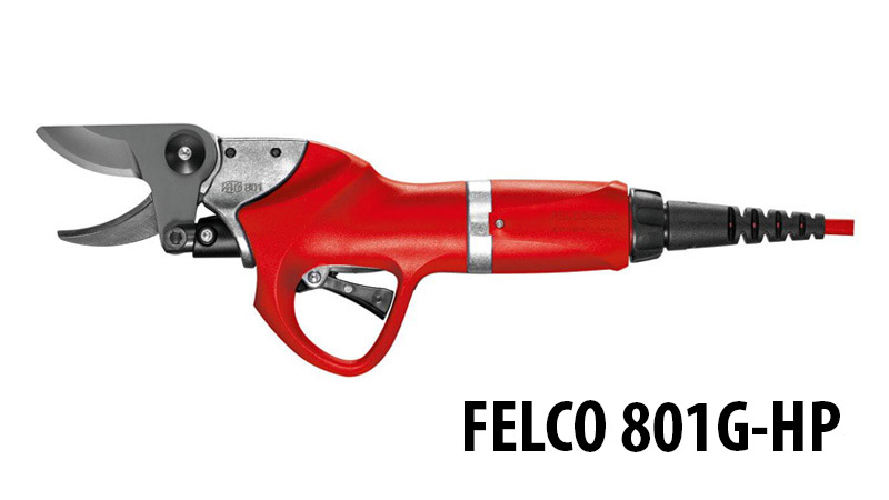 Felco 801G-HP Rebschere Baumschere | Medl GmbH - Landtechnik Großhandel