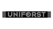 Logo Uniforst - Forsttechnik bei Medl Landtechnik