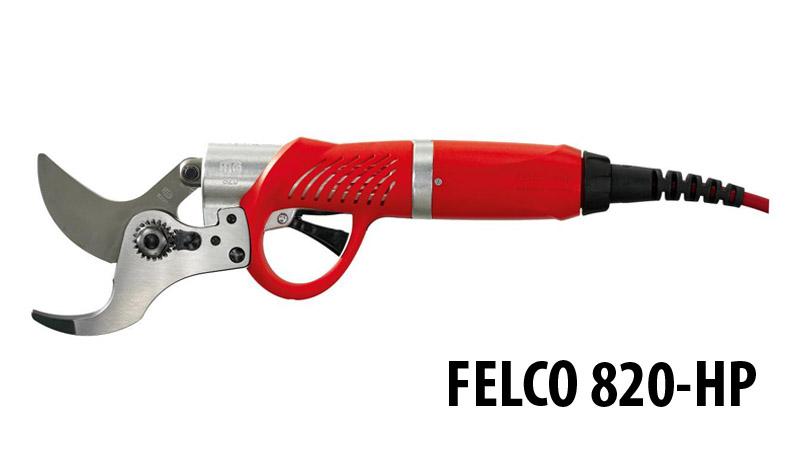Felco 820-HP Rebschere Baumschere | Medl GmbH - Landtechnik Großhandel