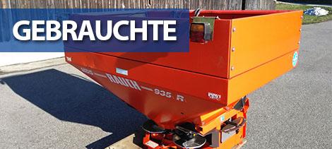 Gebrauchte Landmaschinen - Gebrauchtmaschinen | Medl GmbH - Landtechnik Großhandel