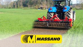 Massano Fräsen bei Medl GmbH - Landtechnik Großhandel