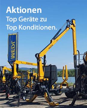 Aktionen bei Medl GmbH - Landtechnik Großhandel