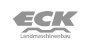 Logo Eck Landmaschinenbau - Saattechnik bei Medl Landtechnik
