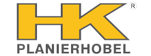 Logo HK Planierhobel