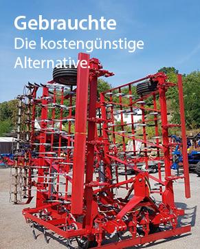 Gebrauchtmaschinen bei Medl GmbH - Landtechnik Großhandel