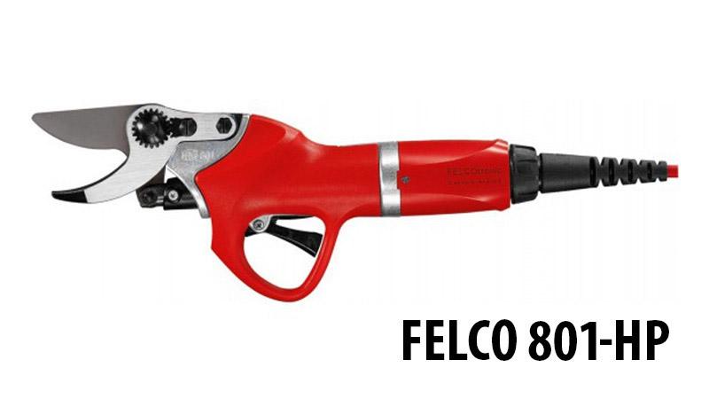 Felco 801-HP Rebschere Baumschere | Medl GmbH - Landtechnik Großhandel