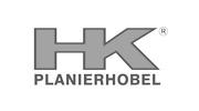 Logo HK Planierhobel - Planierhobel bei Medl Landtechnik