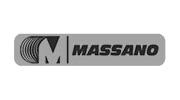Logo Massano - Bodenbearbeitung und Fräsen bei Medl Landtechnik