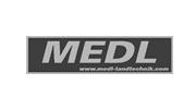 Logo Medl - Mulchtechnik, Pflanzenschutztechnik uvm. bei Medl Landtechnik