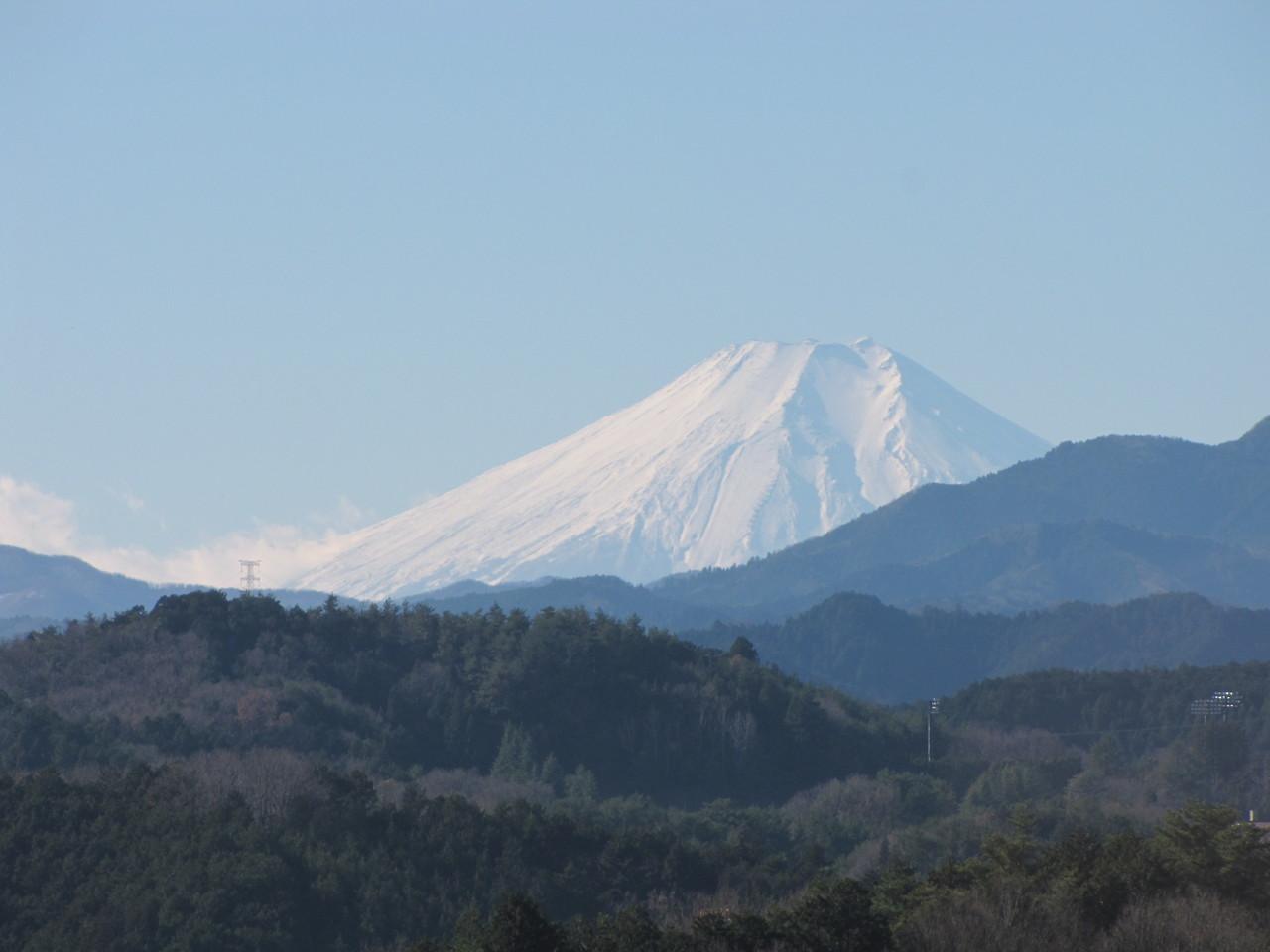 龍崖山登山、最高でした!!