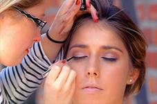 Visagistin Makeup, Styling und Beauty deisoldphotodesign Dennis Eisold Fotodesigner und Fotograf aus Lüneburg