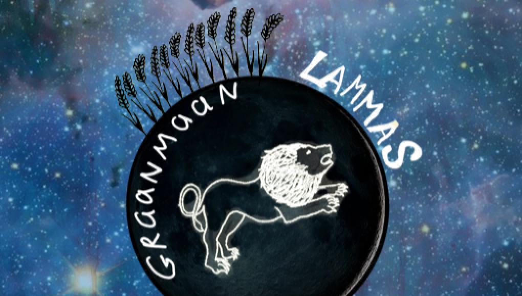 GraanMaan, Lammas & Corn Dollies