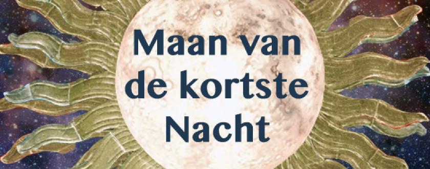 Maan van de Kortste Nacht & Midzomer