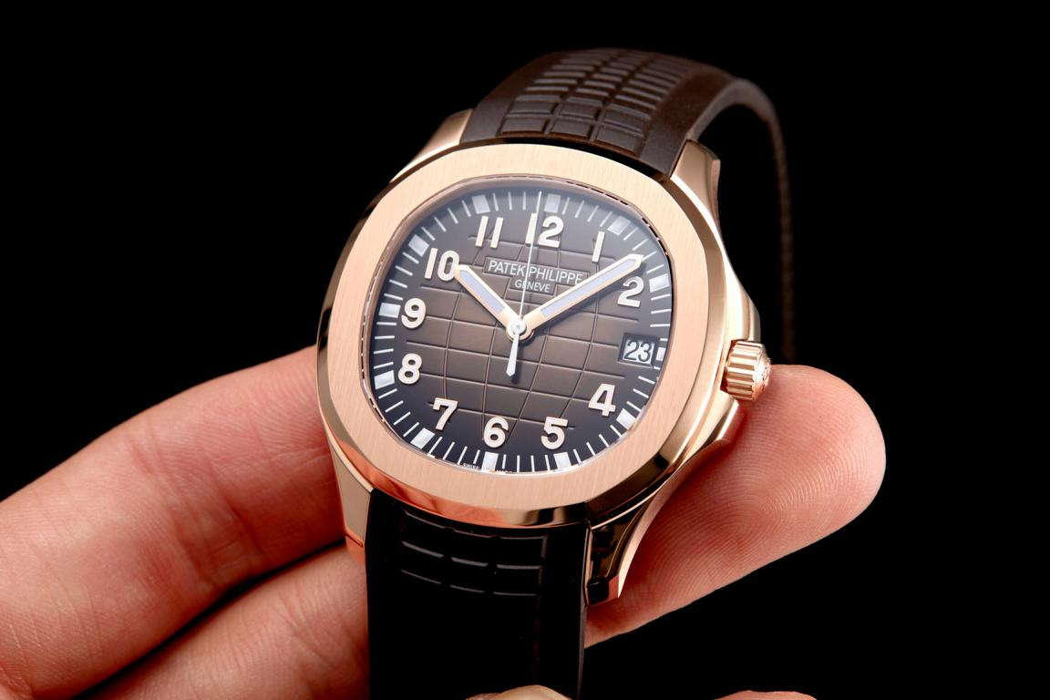 Patek Philippe in der CHRONEXT Lounge Sylt