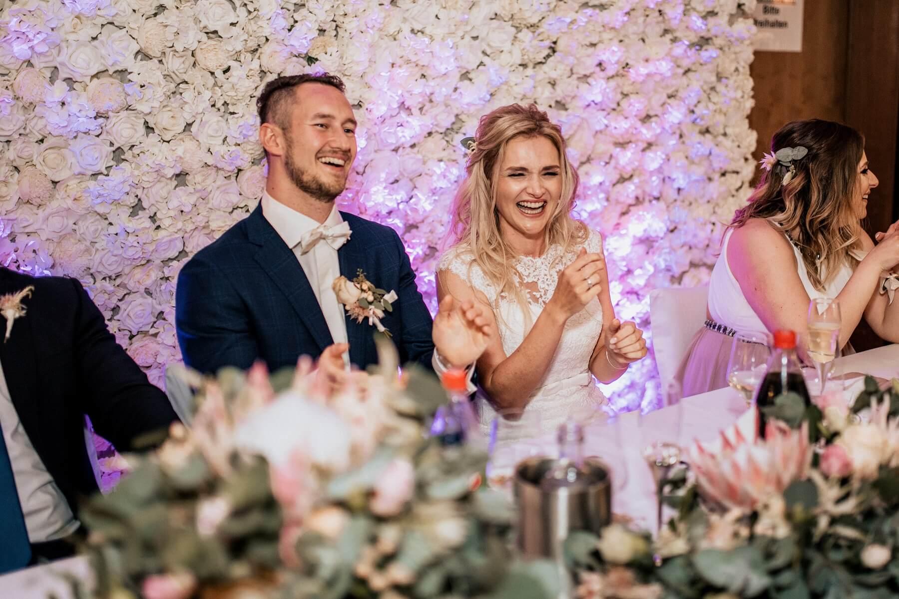 Russische Hochzeit Traditionen und Bräuche: Bedeutung