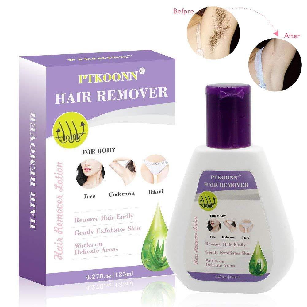 Enthaarungscreme,Haarentfernungscreme,Hair Removal Cream,Haarentfernung Enthaarungsmittel Schmerzlose Haarentfernung Creme auf Gesicht,Bikini,Unterarm, für Männer und Frauen