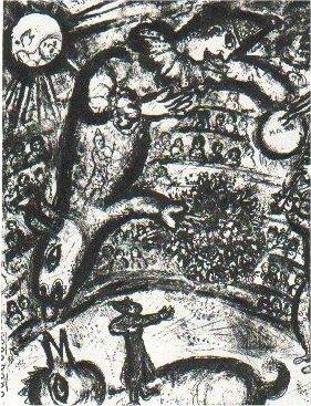 Le Cirque, planche 37 [526]