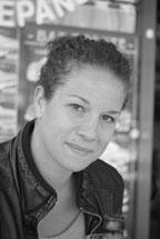 Alexandrine Ruez